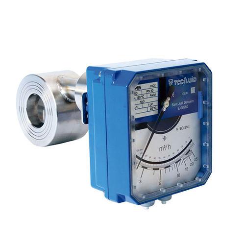 débitmètre pour liquides - TECFLUID