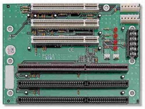 fond de panier ISA / PCI / 01-05 emplacements