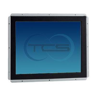 moniteur à écran tactile résistif / LCD / 15