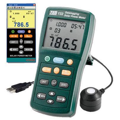 appareil de mesure de puissance portable