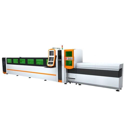 machine de découpe laser à fibre - Wuhan Golden Laser Co.,Ltd
