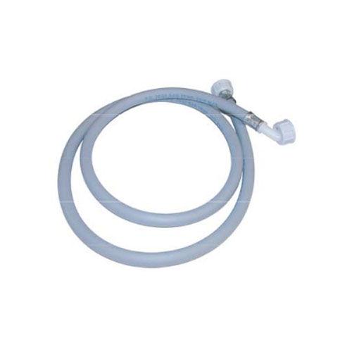 tuyau flexible hydraulique / pour applications sanitaires / en caoutchouc / coudé