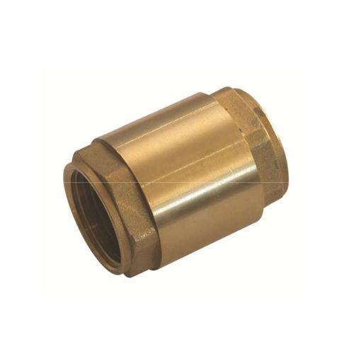 clapet anti-retour à disque / femelle-femelle / pour applications pétrolières / pour air comprimé