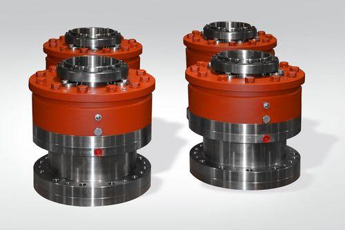 garniture mécanique à cartouche / pour agitateur / pour mélangeur / pour process chimique
