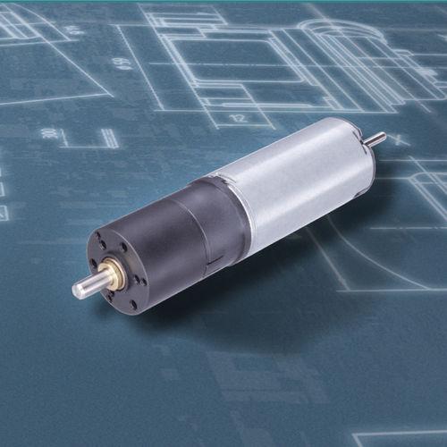 motoréducteur DC / 1 - 5 Nm / 20 - 50 Nm / 5 - 10 Nm