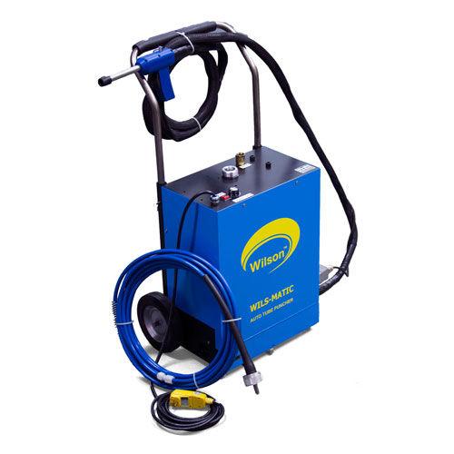 nettoyeur à eau / monophasé / mobile