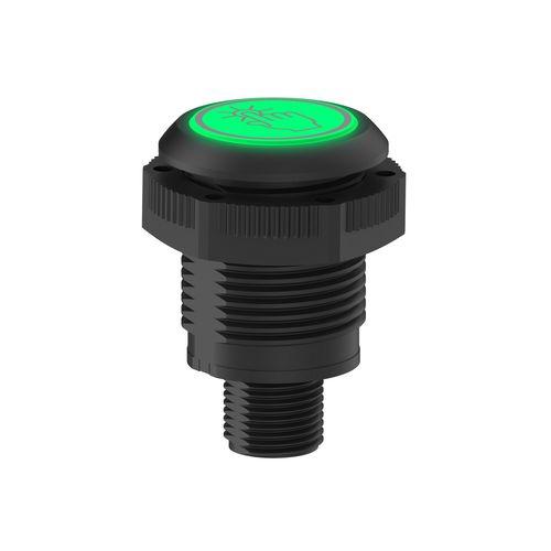 bouton poussoir capacitif
