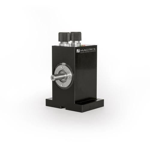 capteur de couple rotatif / avec fixation par bride / sans contact / de haute précision