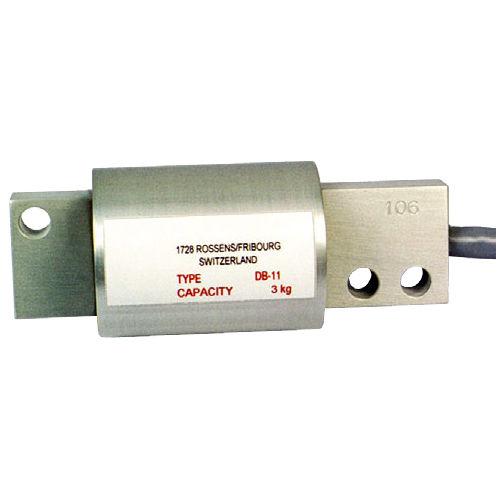 capteur de force en compression / en traction compression / en traction / type poutre