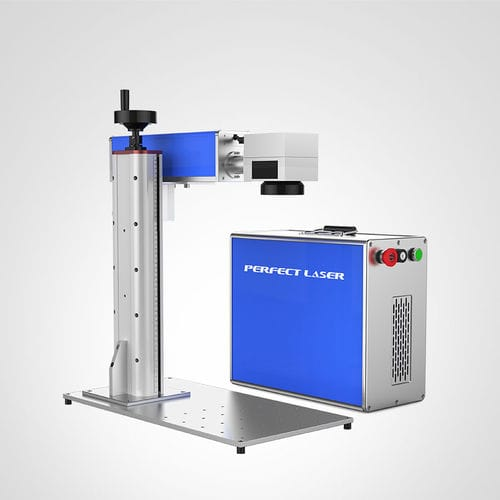 machine de marquage laser à fibre - Perfect Laser Co., Ltd. (China)
