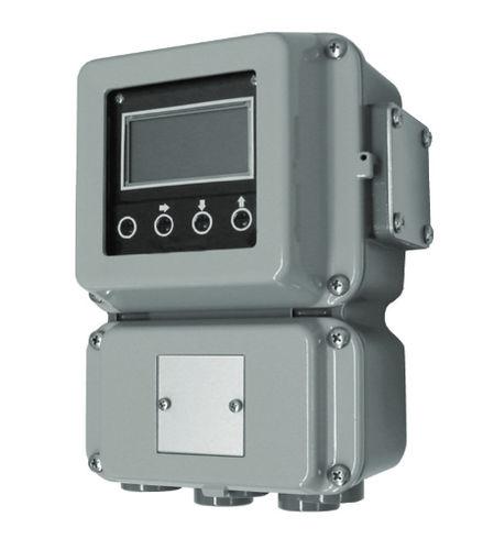 débitmètre magnéto-inductif