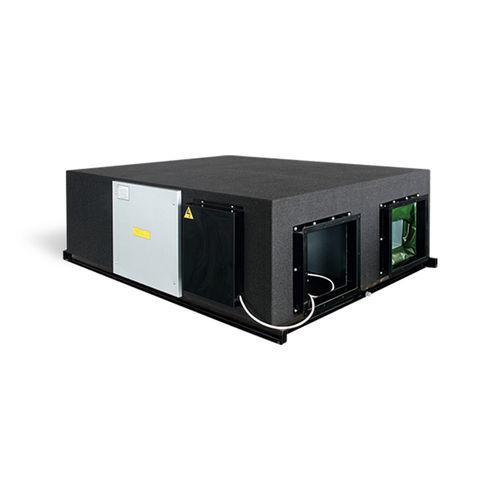 unité de ventilation à récupération de chaleur