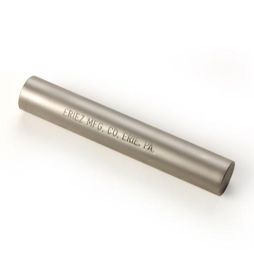 séparateur magnétique à tube / de métaux