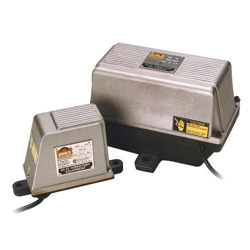 vibrateur électromagnétique