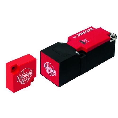 interrupteur compact / à semi-conducteur / de sécurité / IP67