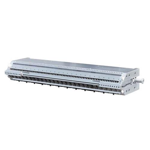 filière d'extrusion de plaques / multistrates
