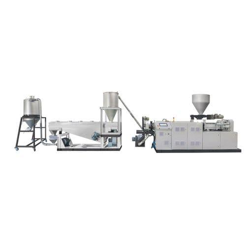 extrudeuse de compoundage - Cheng Yieu Development Machinery Co., Ltd.