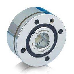 roulement à rouleaux cylindriques / radial / avec cage / de précision