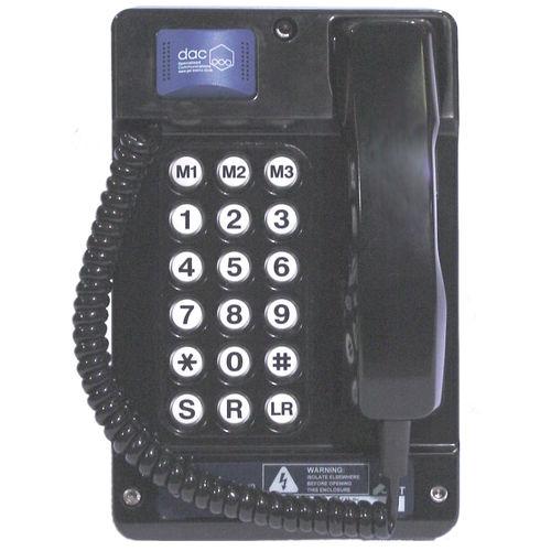 téléphone ATEX - ae&t