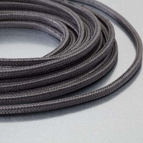 garniture tressée en graphite / en carbone / pour pompes à grande vitesse