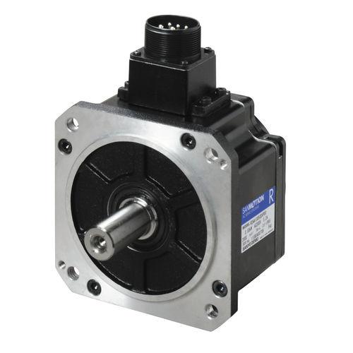 servomoteur AC / brushless / 400 V / à moyenne inertie