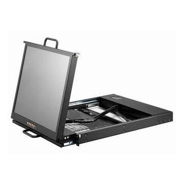 moniteur LCD / TFT / tactile / 17