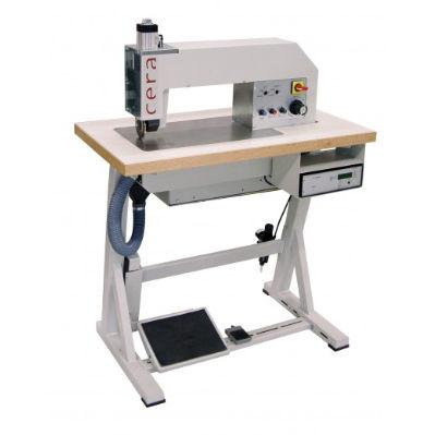 machine de soudage à ultrasons - Cera Engineering