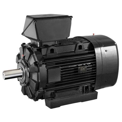 moteur AC - LEROY-SOMER