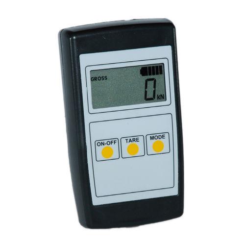 récepteur radio / pour transmetteur de données sans fil / RS232 / portable