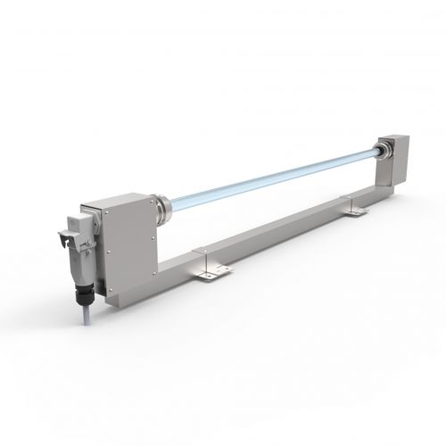 système de désinfection par UV - LIGHT PROGRESS S.r.l.