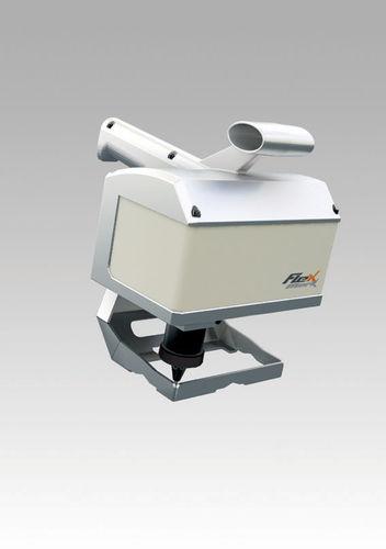 machine de marquage par micro-percussion / portable