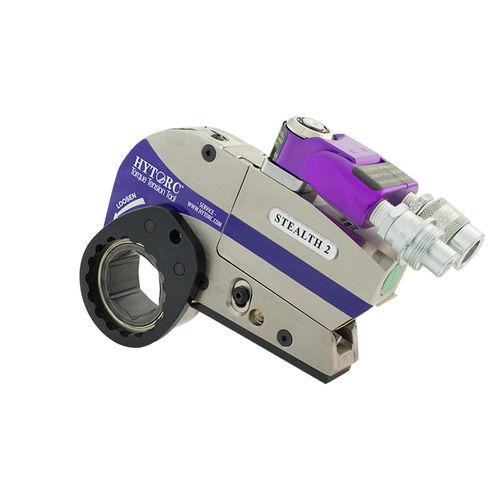 clé dynamométrique hydraulique - HYTORC