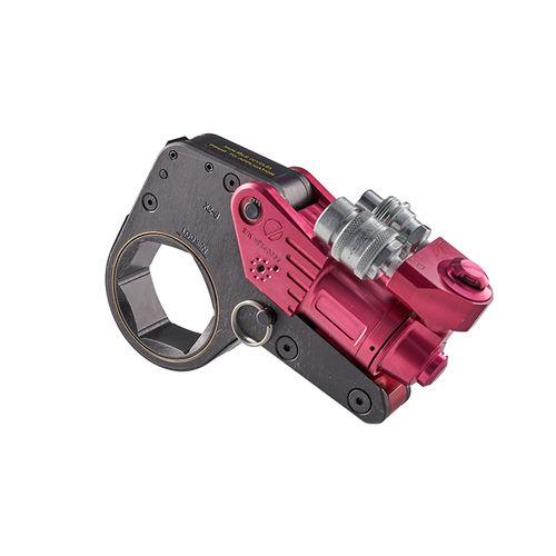 clé dynamométrique hydraulique - HYTORC Industrial Bolting Systems