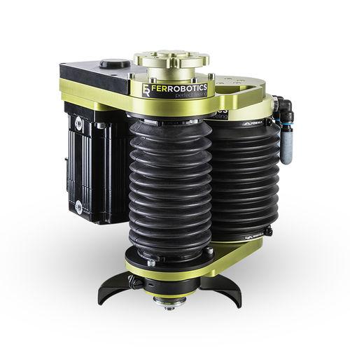 meuleuse électrique - FerRobotics Compliant Robot Technology GmbH