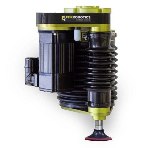 ponceuse électrique - FerRobotics Compliant Robot Technology GmbH