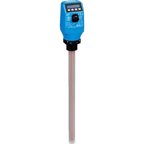 capteur de niveau pour liquides / IP67