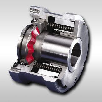 limiteur de surcharge avec roue dentée