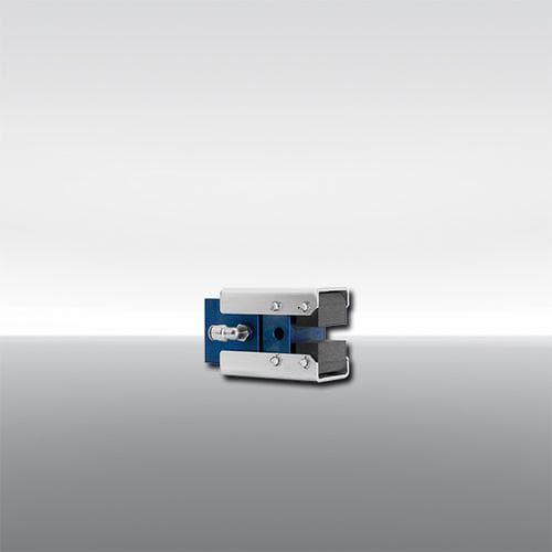 frein à disque / serrage à ressort / à desserrage pneumatique