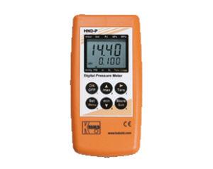 manomètre numérique - KOBOLD INSTRUMENTATION