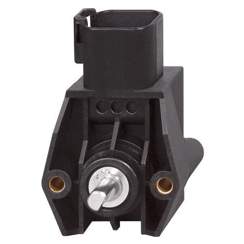 capteur de position angulaire / sans liaison mécanique / magnétique / analogique