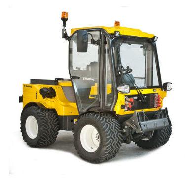 tracteur diesel