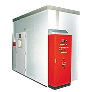 chambre d'essai climatique / d'humidité et température / de stabilité / de développement