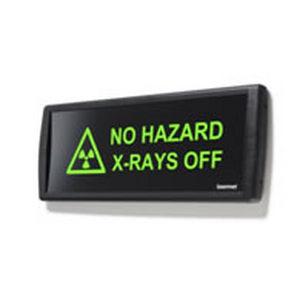 éclairage de secours / à LED / laser / pour entrepôts
