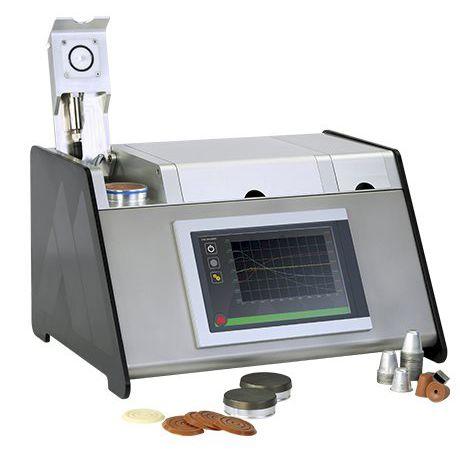 appareil de mesure de tempérage