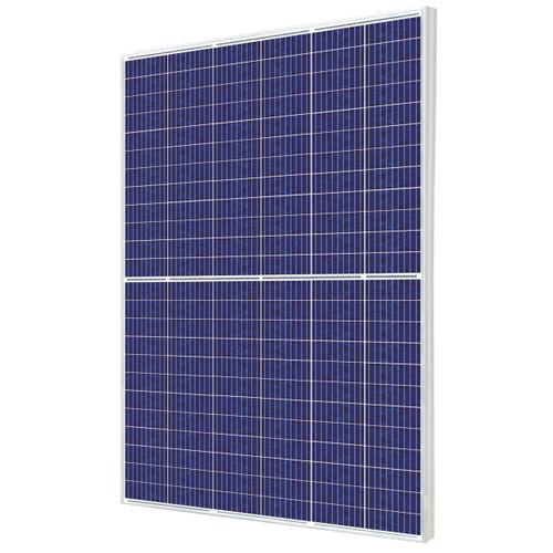 panneau solaire photovoltaïque en silicium polycristallin