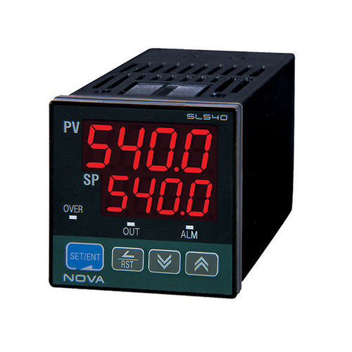 limiteur de température numérique / thermoélectrique