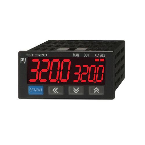 contrôleur de température numérique / programmable