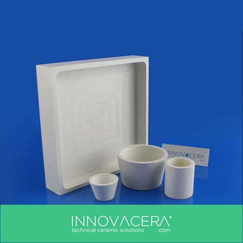 isolateur électrique - Xiamen Innovacera Advanced Materials Co., Ltd