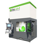 imprimante 3D de métal / LMD / 5 axes / grand format