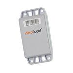 étiquette RFID active / pour batterie / industrielle